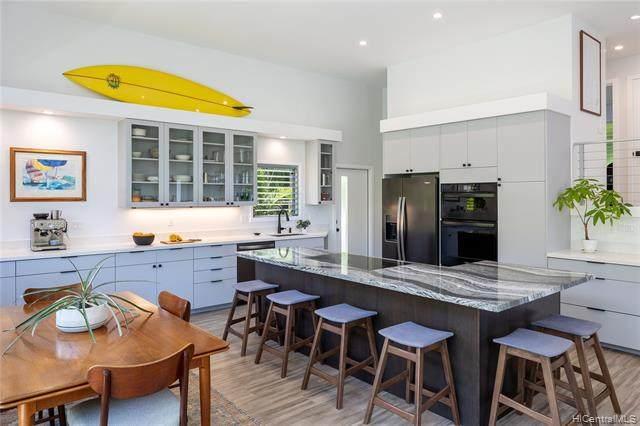 1533 Kalaniwai Place #65, Honolulu, HI 96821 (MLS #202115133) :: LUVA Real Estate