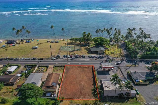 51-488 Kamehameha Highway, Kaaawa, HI 96730 (MLS #202115137) :: Compass