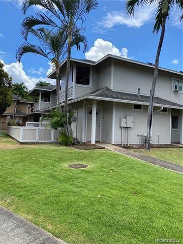 91-1004C Makaaloa Street 2C, Ewa Beach, HI 96706 (MLS #202115140) :: Compass