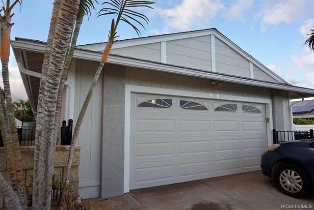 94-1080 Haalau Street, Waipahu, HI 96797 (MLS #202115149) :: LUVA Real Estate