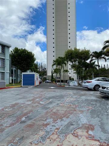 98-1038 Moanalua Road 7/204, Aiea, HI 96701 (MLS #202115184) :: Compass