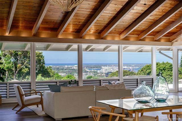 99-428 Waoala Place, Aiea, HI 96701 (MLS #202115199) :: Corcoran Pacific Properties