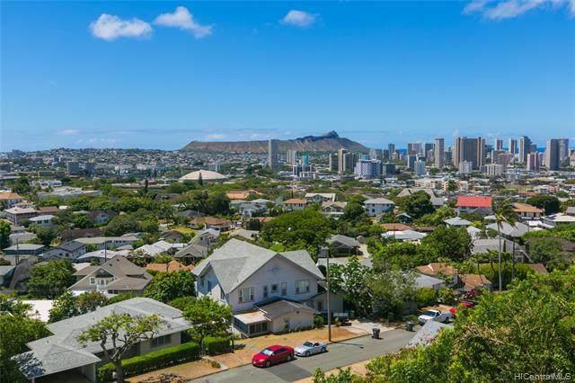 2021 Kakela Drive, Honolulu, HI 96822 (MLS #202115226) :: Hawai'i Life