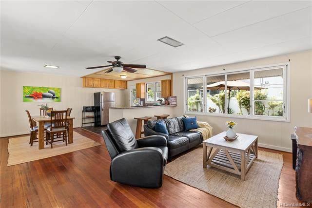 630 Wailepo Street, Kailua, HI 96734 (MLS #202115233) :: Compass