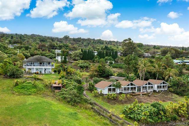 73-4635 Kohanaiki Road, Kailua Kona, HI 96740 (MLS #202115240) :: Hawai'i Life