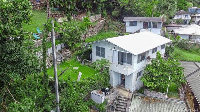 1726 Violet Street, Honolulu, HI 96819 (MLS #202115259) :: Corcoran Pacific Properties