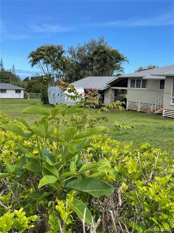 59-654 Kawoa Place, Haleiwa, HI 96712 (MLS #202115263) :: Team Lally