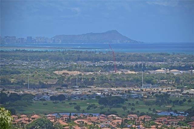 92-636 Mehani Street, Kapolei, HI 96707 (MLS #202115278) :: Weaver Hawaii | Keller Williams Honolulu