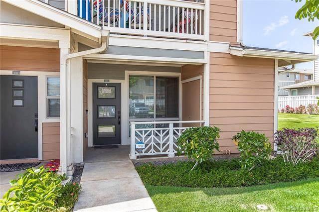 91-1081 Iwikuamoo Street #1212, Ewa Beach, HI 96706 (MLS #202115293) :: Hawai'i Life