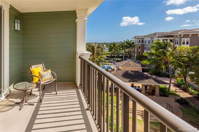 520 Lunalilo Home Road #7419, Honolulu, HI 96825 (MLS #202115298) :: Team Lally
