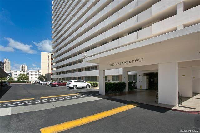 2920 Ala Ilima Street #801, Honolulu, HI 96818 (MLS #202115313) :: LUVA Real Estate