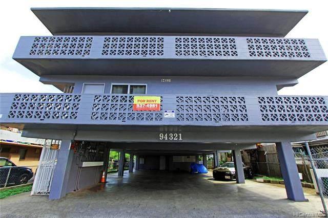 94-321 Pupuole Street - Photo 1