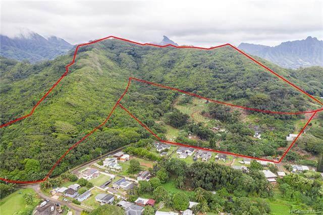 47-149 Pulama Road, Kaneohe, HI 96744 (MLS #202115341) :: Weaver Hawaii | Keller Williams Honolulu