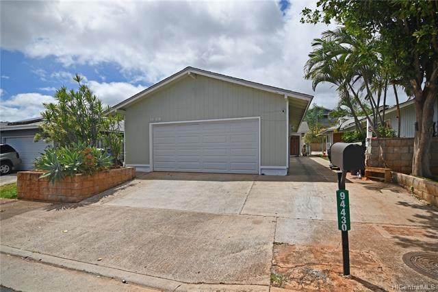 94-430 Opeha Street, Waipahu, HI 96797 (MLS #202115352) :: Compass