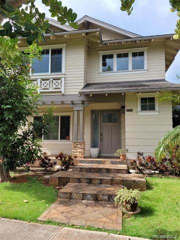 91-1121 Kaipu Street, Ewa Beach, HI 96706 (MLS #202115387) :: Compass