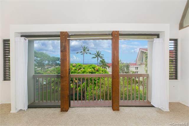 84-754 Ala Mahiku Street 42C, Waianae, HI 96792 (MLS #202115395) :: Keller Williams Honolulu