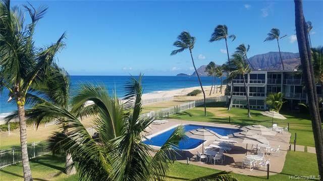 87-561 Farrington Highway #303, Waianae, HI 96792 (MLS #202115414) :: Keller Williams Honolulu