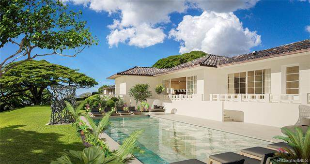2411 Makiki Hts Drive, Honolulu, HI 96822 (MLS #202115432) :: Corcoran Pacific Properties