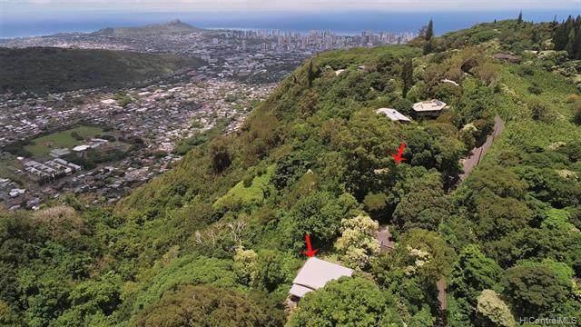 3953-3959 Round Top Drive, Honolulu, HI 96822 (MLS #202115450) :: LUVA Real Estate