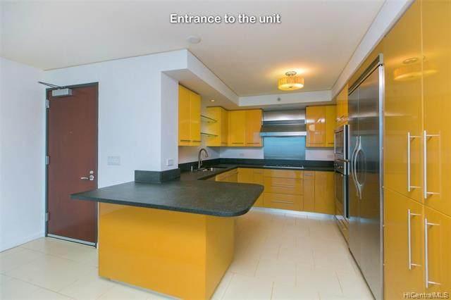 1200 Queen Emma Street #3403, Honolulu, HI 96813 (MLS #202115459) :: Island Life Homes