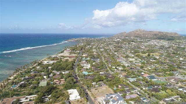 4744 Kahala Avenue, Honolulu, HI 96816 (MLS #202115468) :: Corcoran Pacific Properties