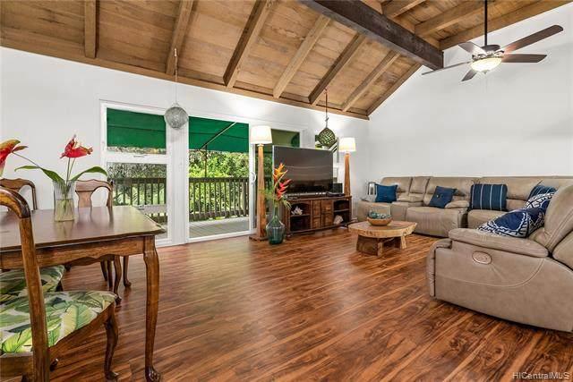 47-720 Hui Kelu Street #1405, Kaneohe, HI 96744 (MLS #202115493) :: Corcoran Pacific Properties