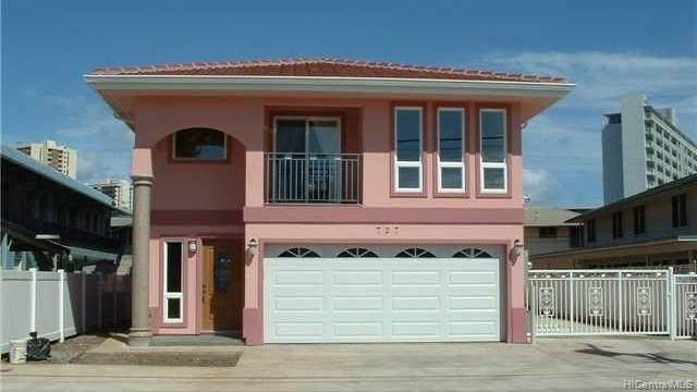 727 Hausten Street, Honolulu, HI 96816 (MLS #202115518) :: Team Lally