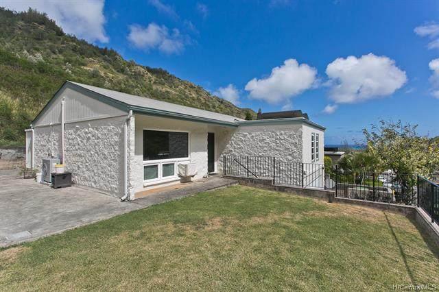 725 Kalaau Place, Honolulu, HI 96821 (MLS #202115544) :: Corcoran Pacific Properties