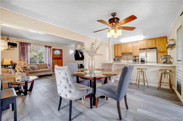98-934 Iho Place B, Aiea, HI 96701 (MLS #202115571) :: LUVA Real Estate