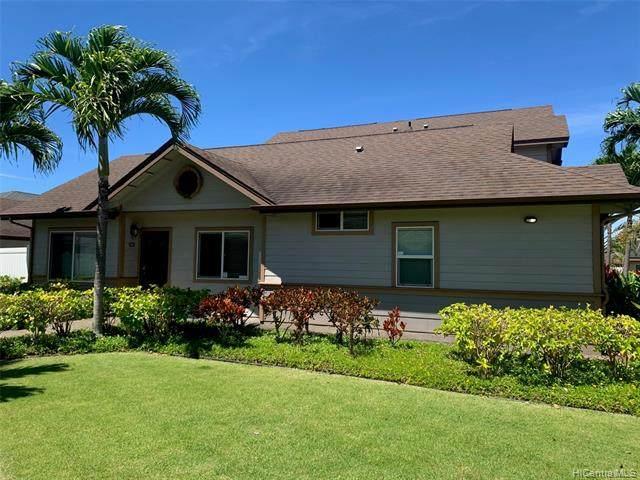 Address Not Published, Ewa Beach, HI 96706 (MLS #202115572) :: Keller Williams Honolulu