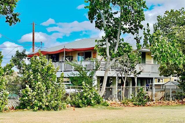 91-69 K1 Fort Weaver Road 18 E, Ewa Beach, HI 96706 (MLS #202115598) :: Island Life Homes