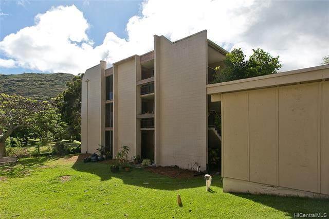 430 Haleloa Place 430B, Honolulu, HI 96821 (MLS #202115613) :: Island Life Homes