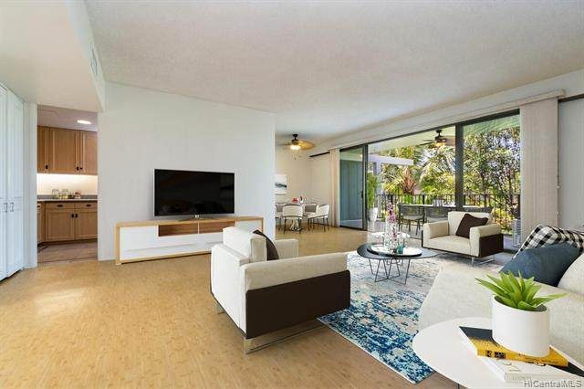 4999 Kahala Avenue #464, Honolulu, HI 96816 (MLS #202115651) :: Hawai'i Life
