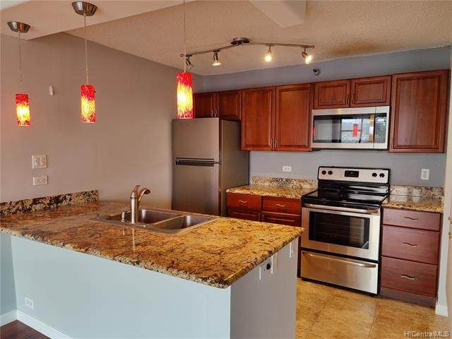 60 N Beretania Street #3804, Honolulu, HI 96817 (MLS #202115670) :: Island Life Homes