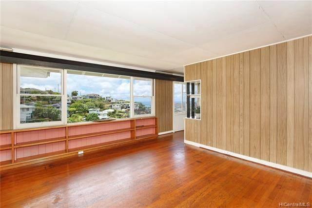 1823 Bertram Street, Honolulu, HI 96816 (MLS #202115684) :: Hawai'i Life