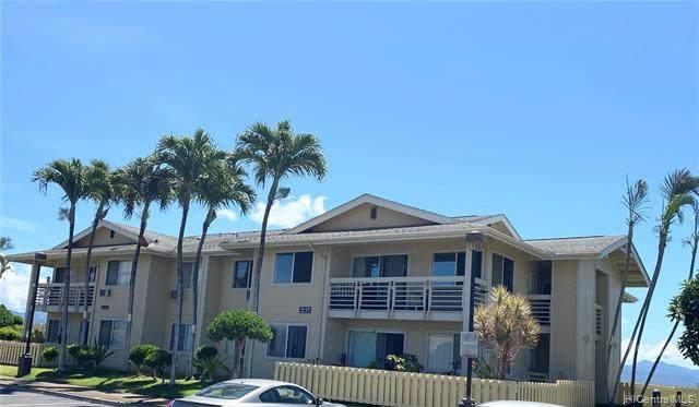 94-518 Kupuohi Street 13/104, Waipahu, HI 96797 (MLS #202115697) :: Keller Williams Honolulu