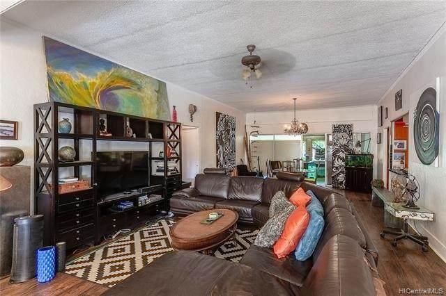 5124 Kalanianaole Highway, Honolulu, HI 96821 (MLS #202115711) :: LUVA Real Estate