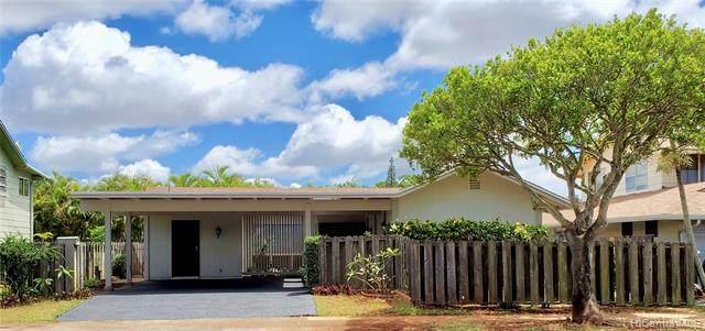 95-094 Kuahelani Avenue, Mililani, HI 96789 (MLS #202115719) :: Keller Williams Honolulu