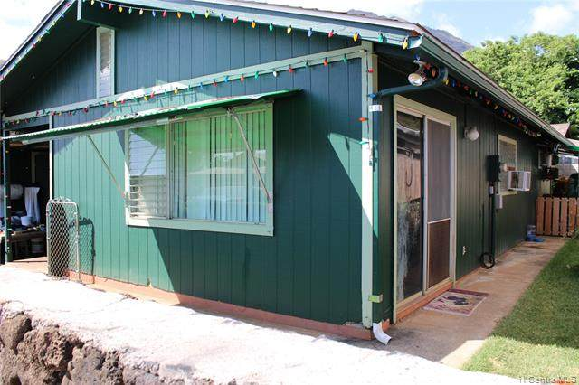 84-578 Manuku Street, Waianae, HI 96792 (MLS #202115722) :: Keller Williams Honolulu