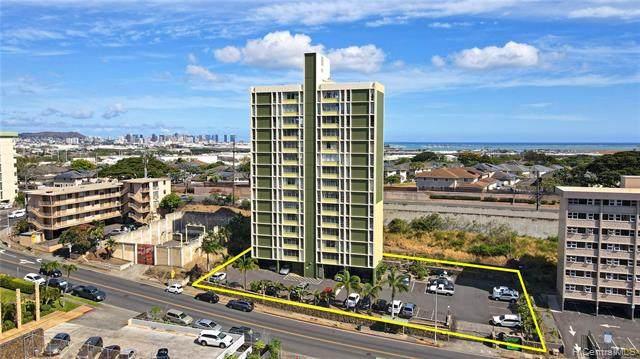 2889 Ala Ilima Street 12B, Honolulu, HI 96818 (MLS #202115757) :: LUVA Real Estate