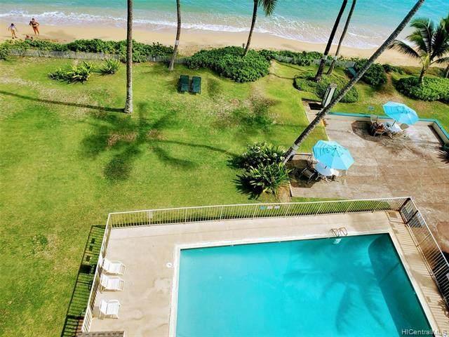 53-567 Kamehameha Highway #311, Hauula, HI 96717 (MLS #202115765) :: Island Life Homes