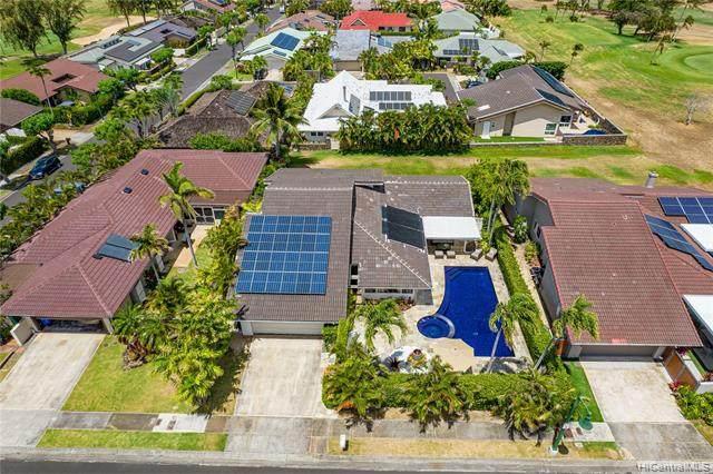 1149 Makaaoa Street, Honolulu, HI 96825 (MLS #202115769) :: Weaver Hawaii | Keller Williams Honolulu