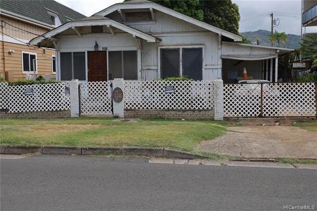 1736 Fern Street, Honolulu, HI 96826 (MLS #202115816) :: Island Life Homes
