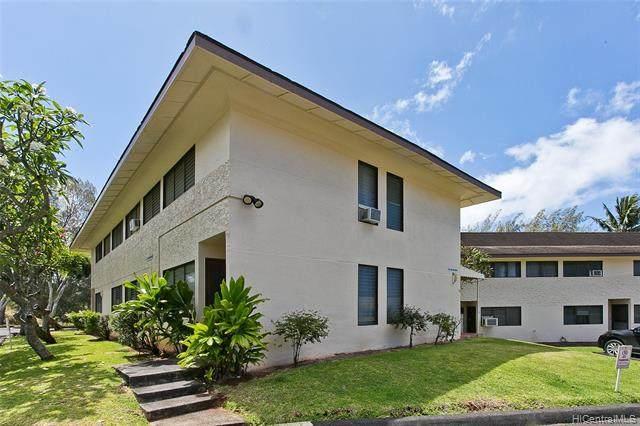 98-469 Kaonohi Street #392, Aiea, HI 96701 (MLS #202115871) :: LUVA Real Estate