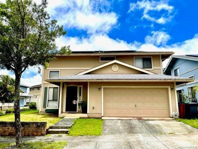 95-1090 Halekua Street #27, Mililani, HI 96789 (MLS #202115881) :: Keller Williams Honolulu