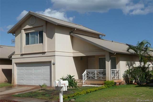 91-1485 Maipuhi Street, Ewa Beach, HI 96706 (MLS #202115930) :: Weaver Hawaii   Keller Williams Honolulu