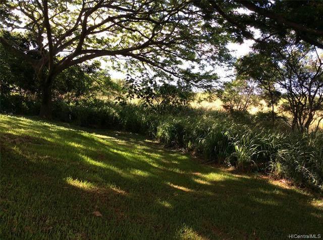 94-0000 Kunia Road, Waipahu, HI 96797 (MLS #202115937) :: Corcoran Pacific Properties