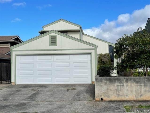 95-664 Kelewaa Street, Mililani, HI 96789 (MLS #202115949) :: Weaver Hawaii | Keller Williams Honolulu