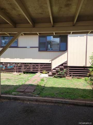 Address Not Published, Honolulu, HI 96816 (MLS #202115959) :: Weaver Hawaii   Keller Williams Honolulu