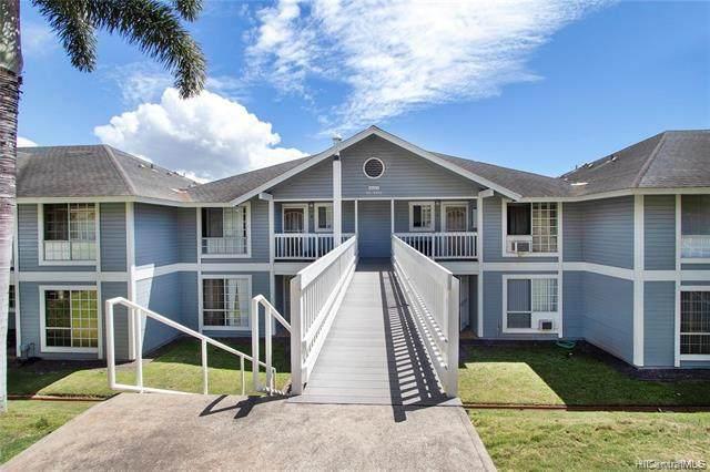 92-1005 Lalahi Street 11-103, Kapolei, HI 96707 (MLS #202115962) :: Weaver Hawaii | Keller Williams Honolulu